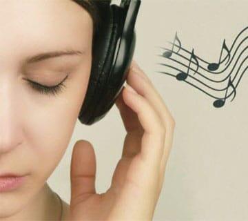 Utilisation des chansons en musicothérapie